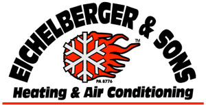 Eichelberger & Sons HVAC Logo